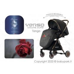 VERSO Coupè -TANGO-Reversible Baby stroller ● BACIUZZI ●