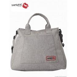 Mama bag  ALMOND SAND 7230  ● BACIUZZI ●