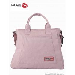 Mama bag  ALMOND CIPRIA 7230  ● BACIUZZI ●