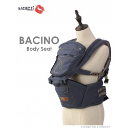 Bacino Jeans blue - Body seat