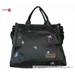 Mama bag  UNIVERSE 7230  ● BACIUZZI ● Hand designed