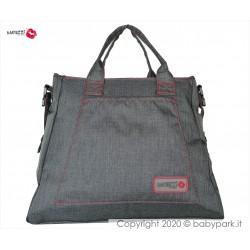 Mama bag  TANGO 7230  ● BACIUZZI ●