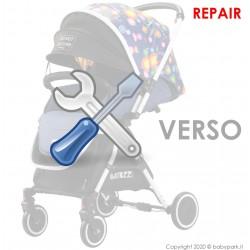 VERSO STROLLER - Spare Parts