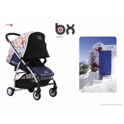 BX Ellas lightweight stroller, flash folding , breathable full optional, Baciuzzi