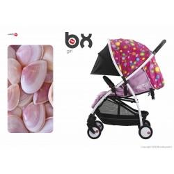 BX Girl lightweight stroller, flash folding , breathable full optional, Baciuzzi