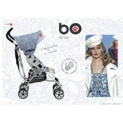 B0 Tourist stroller, Fra Ciel, exrtalight, Baciuzzi