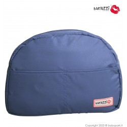 Mama bag  7130 Navy  ● BACIUZZI ●