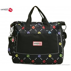 Mama bag TRAVEL  B-Special BACIUZZI
