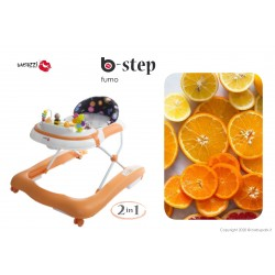 BABY WALKER BACIUZZI B-STEP - FUMO