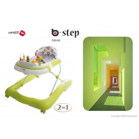 GIRELLO BACIUZZI B-STEP - NEVE