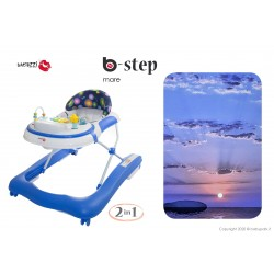 BABY WALKER BACIUZZI B-STEP - MARE