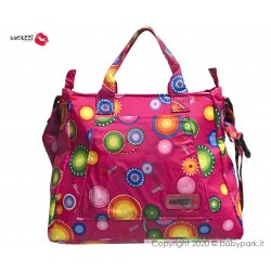 Mama bag  GIRL 7230  ● BACIUZZI ●