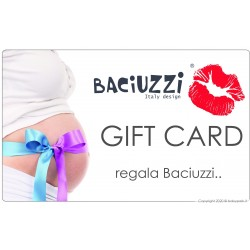 Baciuzzi Gift card 50