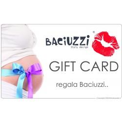 Baciuzzi Gift card 150