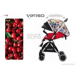 VERSO Coupè -RIO-Reversible Baby stroller ● BACIUZZI ●