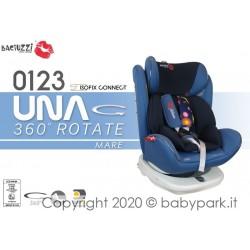 CAR SEAT 0-36 kg UNA - MARE ● BACIUZZI ●