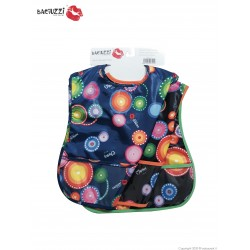 Baby BIB  Medium 002  ● BACIUZZI ●