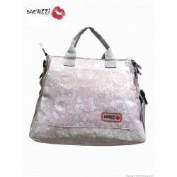 Borsa  Fra Pink 7230 ● BACIUZZI ●