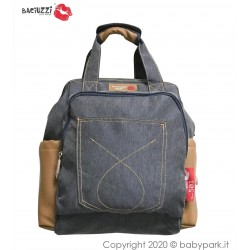 Borsa  SHELLY JEANS ● BACIUZZI ●