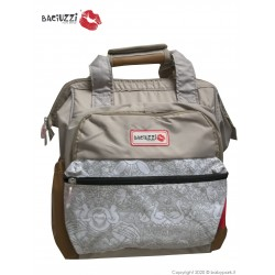 Mama bag  SHELLY FRA GOLD ● BACIUZZI ●