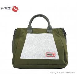 Mama bag Fra Gold/Oliver 7230  ● BACIUZZI ●
