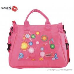 Borsa SPECIAL Girl/Pink 7230 ● BACIUZZI ●