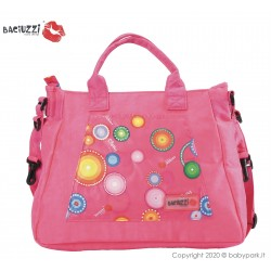 Mama bag Girl/Pink 7230  ● BACIUZZI ●