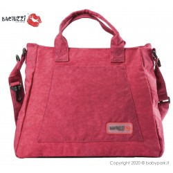 Mama bag Purple 7230  ● BACIUZZI ●