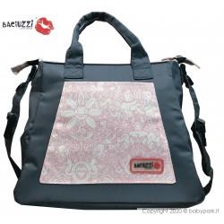 Mama bag Fra Pink/Atrovir 7230  ● BACIUZZI ●
